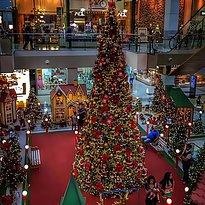 Manaira Shopping Center