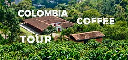 Colombia Coffee Tour