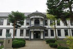 Asaka History Museum