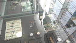 Deutsches Uhrenmuseum