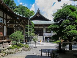 Hokokuji Temple (Takedera Temple)
