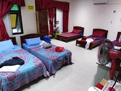 Jerteh Hotel
