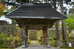 Kankoji Temple