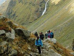 Wonderful & Beautiful Rupin pass trek