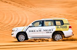 Dream Nights Tours