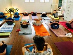 Ashtanga Yoga Palma