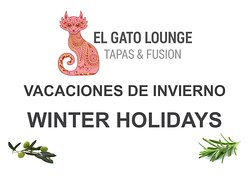 El Gato Lounge