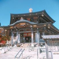 Saihoji Temple