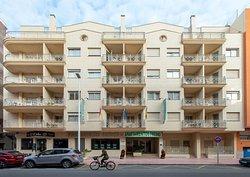 Apartamentos Turisticos Fresno