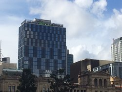 Great city accommodation