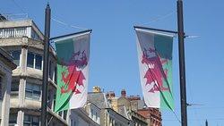 Fogo's Free Cardiff Walking Tours