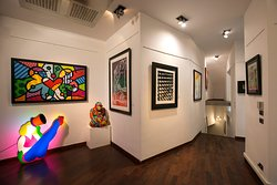 Galleria Deodato Arte
