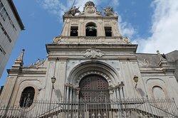 Santuario Sant'Agata al Carcere