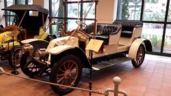 1911 Renault CB