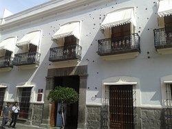 Museo Regional de la Revolution Mexicana