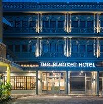 The Blanket Hotel