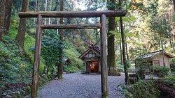 Akimoto Shrine