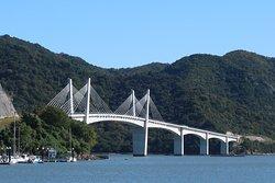 Bizen Nissei Ohashi Bridge