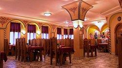 ресторан Иван-царевич