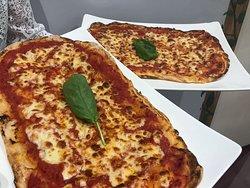 Pizza anche da asporto