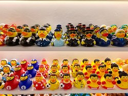 San Marino Duck Store