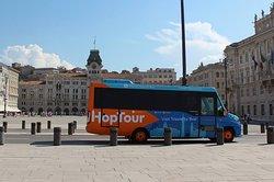 Hoptour
