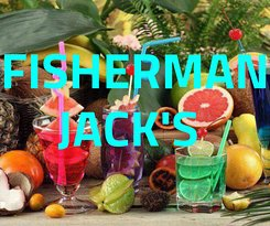 Fisherman Jack's Pool Bar