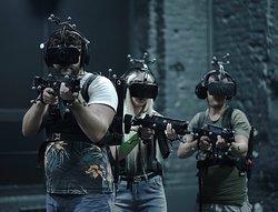 Anvio VR