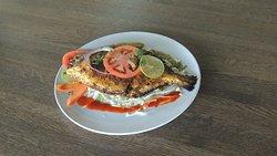 Meen (Fish) Tandoor