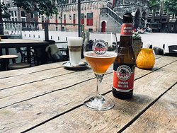 Bier en Danscafé Persee