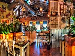 Greenhouse Bistro