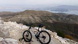 Monte Pantokratos