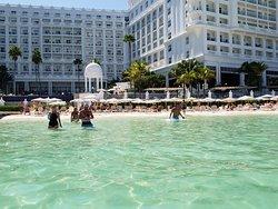 Really nice resort