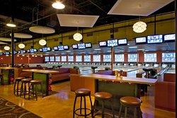 Vero Bowl - Lanes & Lounge