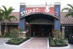 Stuart Bowl - Lanes & Lounge