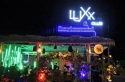 LUXX CLUB & Restaurant
