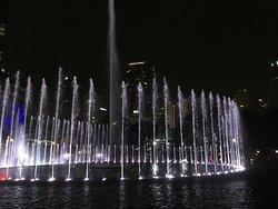 Lake Symphony, Kuala Lumpur