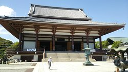 Kuil Sojiji (Nishiarai Daishi)