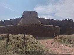 Murdeshwar Fort