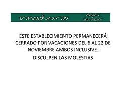 Vinodiario