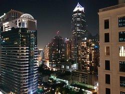 Nice stay in Bangkok