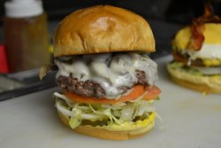 Carytown Burgers and Fries