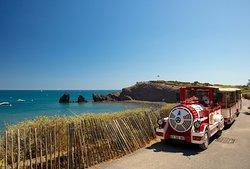 Le Petit Train du Cap d'Agde