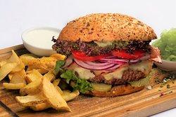 Steirer Burger