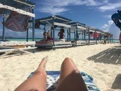 Playa Pilar Beach
