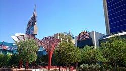 New York - New York Hotel and Casino