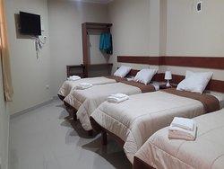 El Nopal Hotel
