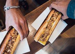 Kraft Hot Dogs