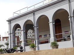 萨尔瓦多帕塞善牧者休闲广场