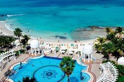 Riu Palace Las Americas en Cancun